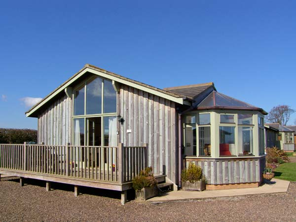 Seafield Lodge Coastal Cottage, Warkworth, Northumberland (Ref 1360),Amble