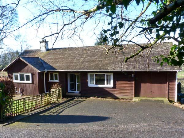 Craiglure Pet-Friendly Cottage, Gatehouse Of Fleet, Southern Scotland (Ref 13671),Gatehouse of Fleet