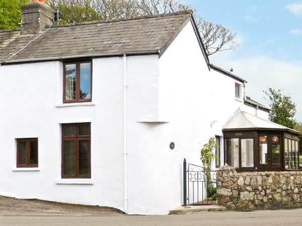 Corner Cottage Pet-Friendly Cottage, Reynoldston, South Wales (Ref 14219),Swansea
