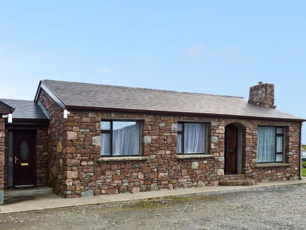 Stone Cottage Pet-Friendly Cottage, Tully, County Galway, West (Ref 14940), The,Ireland