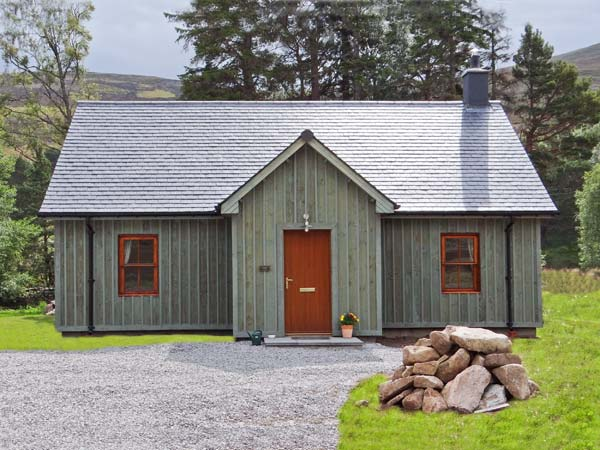 Morven Cottage Family Cottage, Ballater, Highlands And Islands (Ref 15508),Ballater