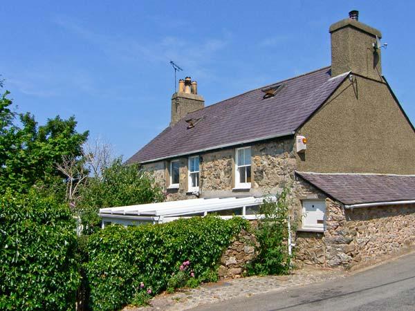 Dolfor Coastal Cottage, Nefyn, North Wales (Ref 1851),Pwllheli