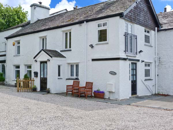 High Moor Cottage Family Cottage, Bowness & Windermere, Cumbria & The Lake District (Ref 19804),Windermere