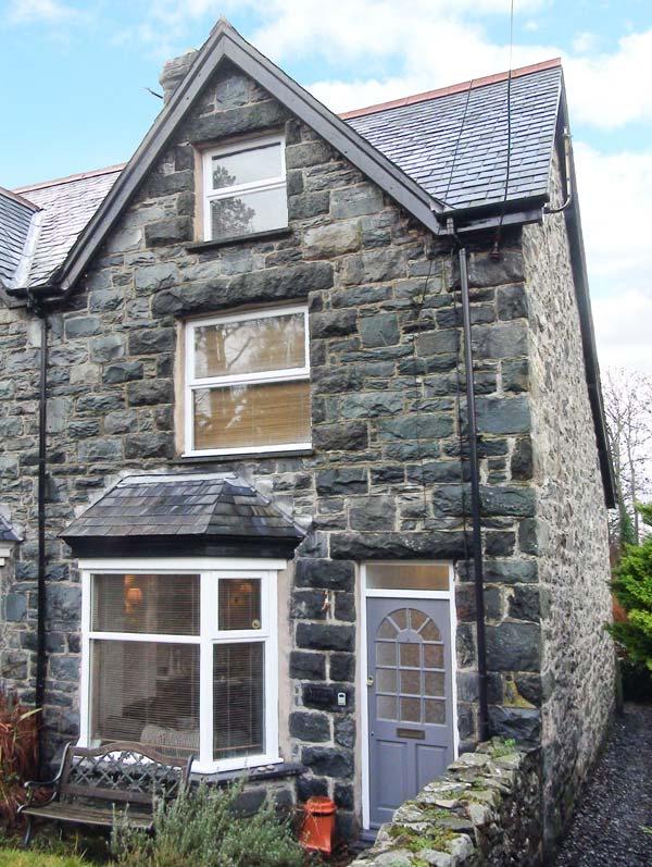 Meirion House Coastal Cottage, Llanbedr, North Wales (Ref 20762),Harlech