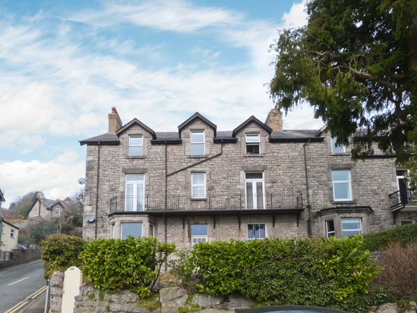 Rowans Pet-Friendly Cottage, Grange-Over-Sands, Cumbria & The Lake District (Ref 23484), The,Grange-over-Sands