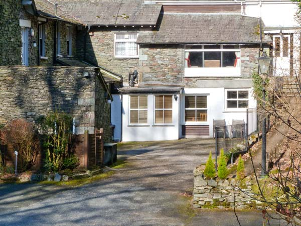 Ramblers Roost Pet-Friendly Cottage, Grasmere, Cumbria & The Lake District (Ref 23953),Ambleside
