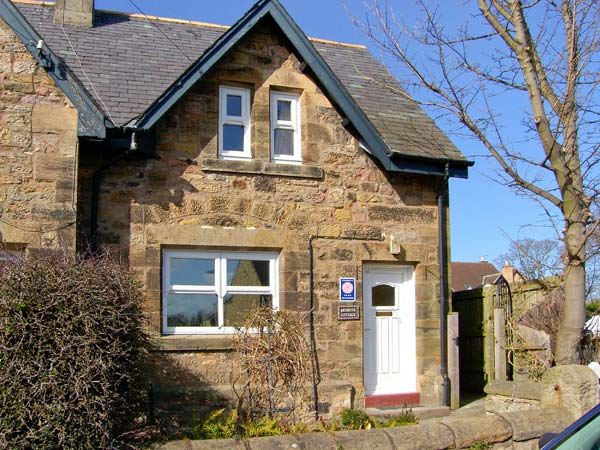 Jasmine Cottage Pet-Friendly Cottage, Alnmouth, Northumberland (Ref 24139),Alnmouth