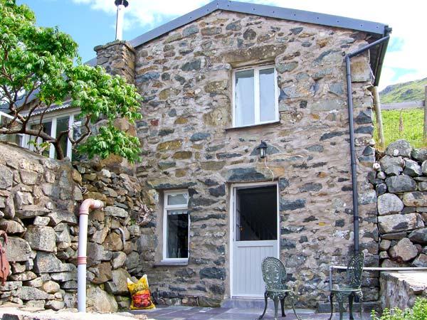Old Dairy Countryside Cottage, Arthog, North Wales (Ref 26663), The,Dolgellau