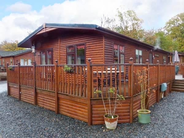 Brightwater Lodge Pet-Friendly Cottage, White Cross Bay, Cumbria & The Lake District (Ref 27018),Windermere