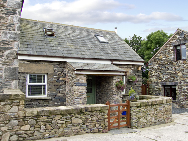 Thimble Cottage Countryside Cottage, Pennington, Cumbria & The Lake District (Ref 2965),Ulverston