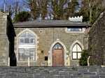 Old School House Coastal Cottage, Pwllheli, North Wales (Ref 3857), The,Pwllheli