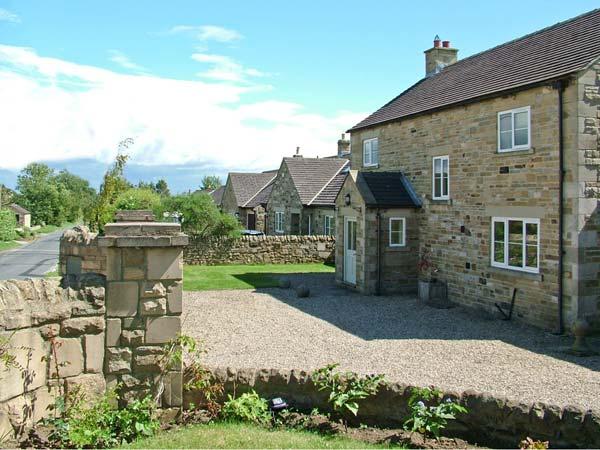 York House Pet-Friendly Cottage, Hudswell, Yorkshire Dales (Ref 4075),Richmond