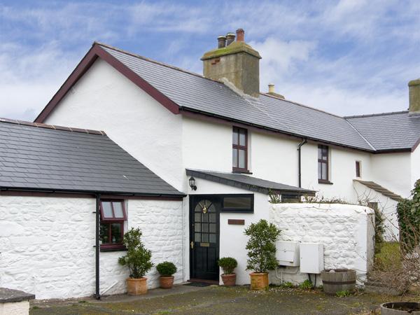 Penbryn Bach Coastal Cottage, Tywyn, Mid Wales (Ref 4160),Tywyn