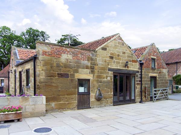 Broomfield Pet-Friendly Cottage, Great Ayton, North York Moors & Coast (Ref 4248),Great Ayton