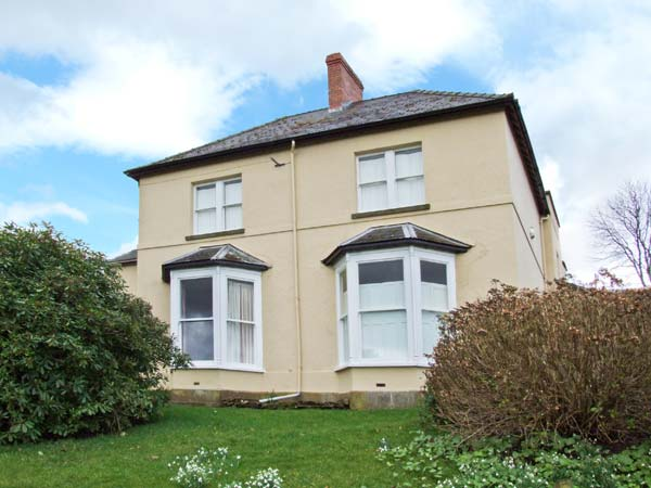 Newton Lodge Family Cottage, Welsh Newton Common, Heart Of England (Ref 7019),Monmouth