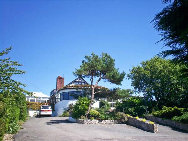 Bron-Y-Bryn Lodge Coastal Cottage, Gwaenysgor, North Wales (Ref 7844),Prestatyn