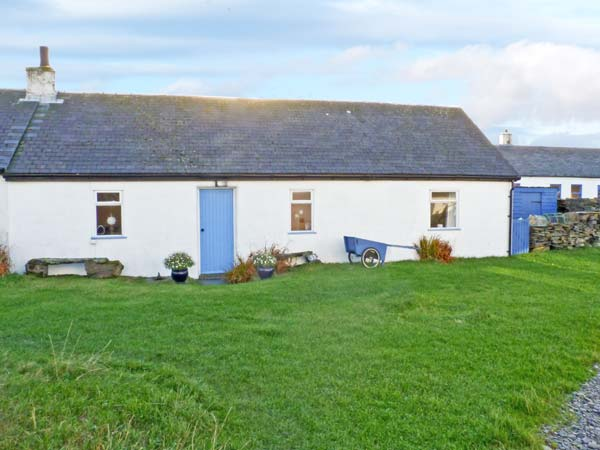 33 Easdale Island Pet-Friendly Cottage, Oban, Central Scotland (Ref 8551),Oban