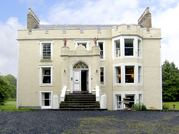 Tweed Apartment, Press Castle Coastal Cottage, St Abbs, Southern Scotland (Ref 860),Coldingham