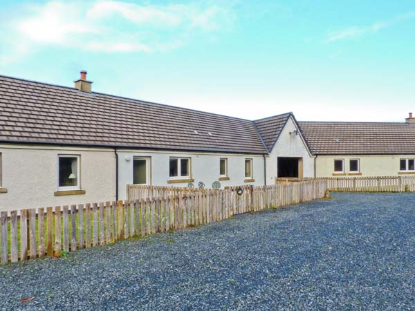 Driftwood Cottage Pet-Friendly Cottage, Salen, Central Scotland (Ref 903515),Isle Of Mull