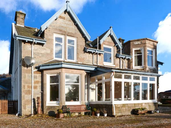 Alvey House Pet-Friendly Cottage, Newtonmore, Highlands And Islands (Ref 904495),Newtonmore
