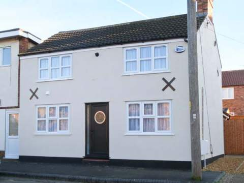 Kittiwake Cottage, Hunstanton, Norfolk