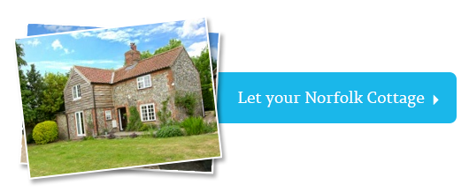 Let your Norfolk Cottage