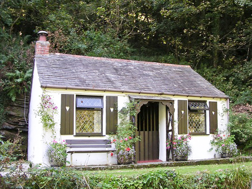 Coachman's Cottage, Cornwall
