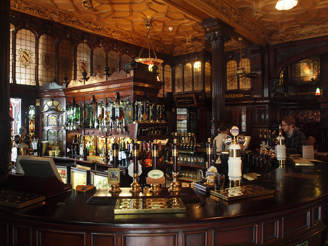 Britain S Best Pubs With Rooms