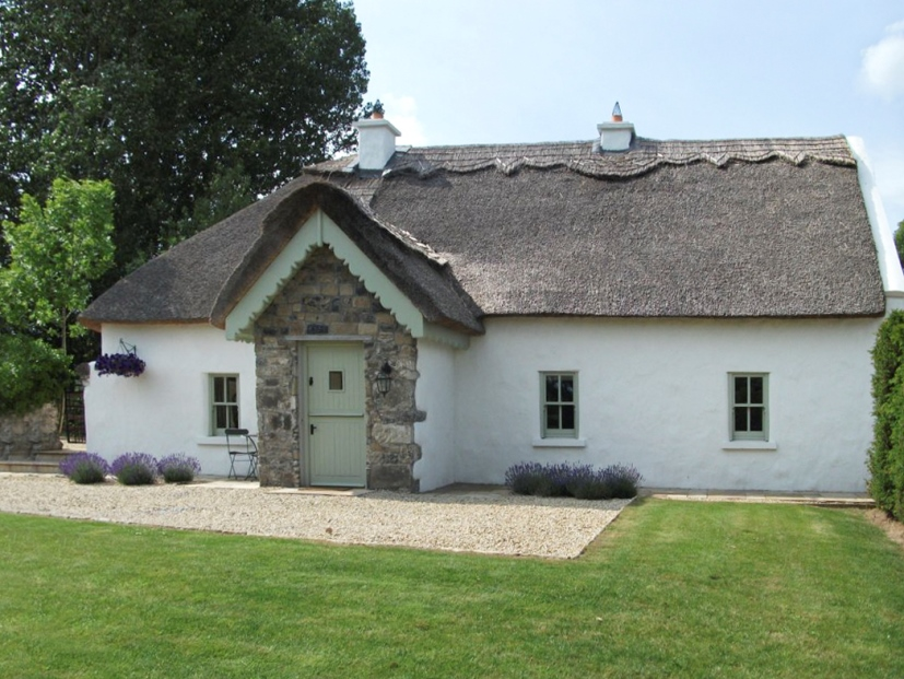 Holiday cottage in County Galway