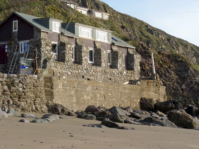 Beachcomber's Cottage | Whitsand Bay | Ref. 4465