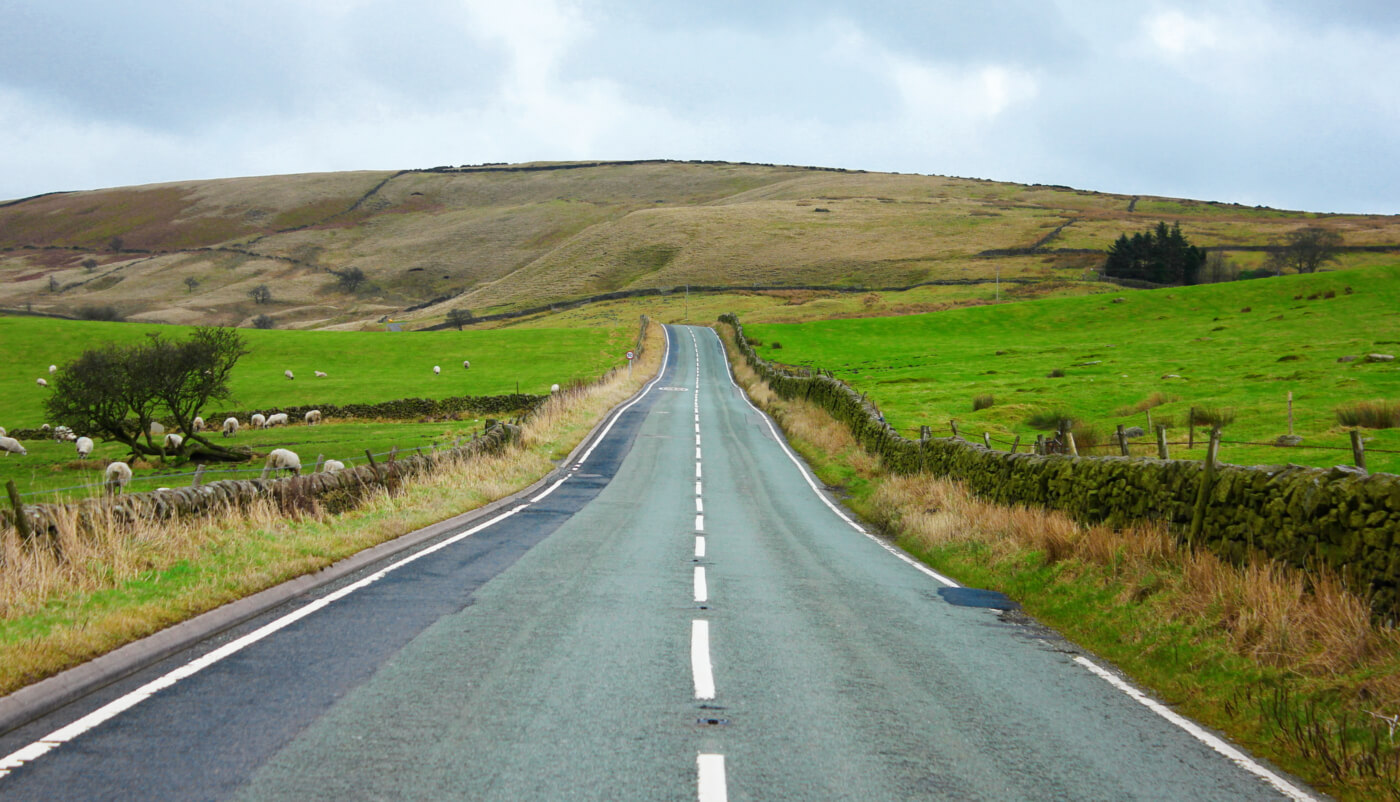Britain S Top 10 Scenic Drives Sykes Holiday Cottages