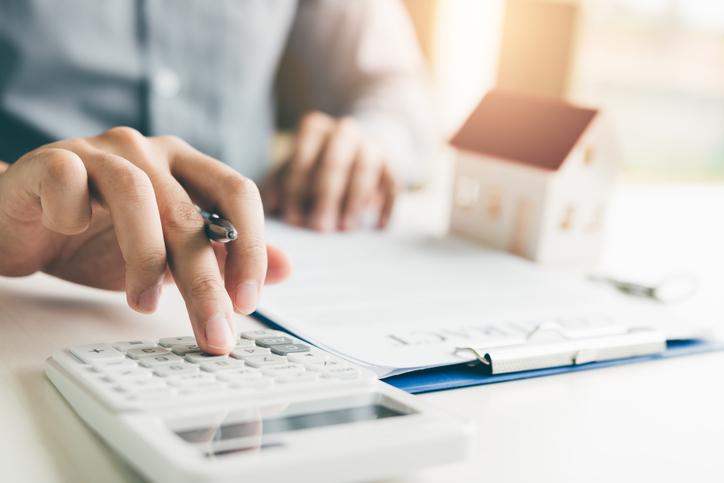 house calculator finance