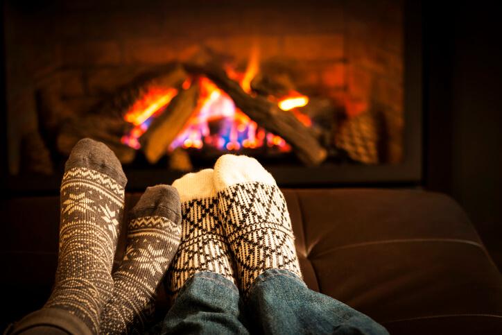 fire winter