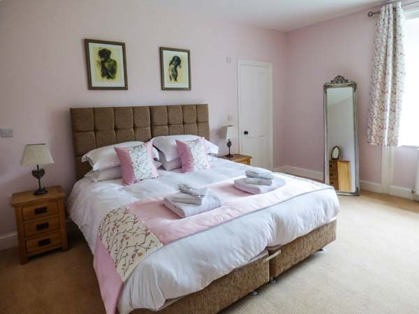 Holiday cottage in Northumberland