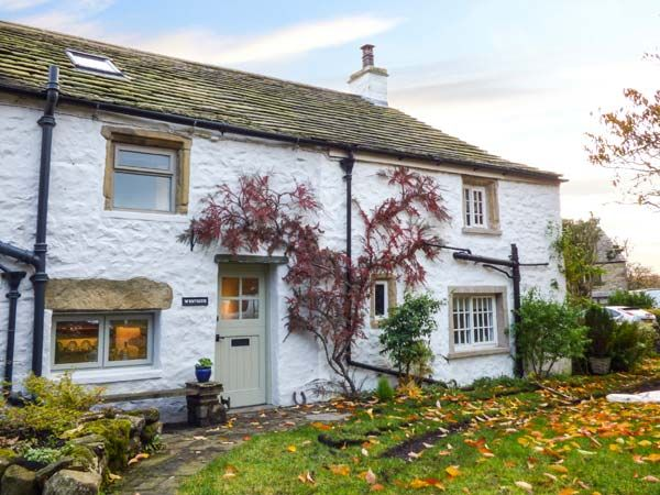 Holiday cottage in Yorkshire Dales