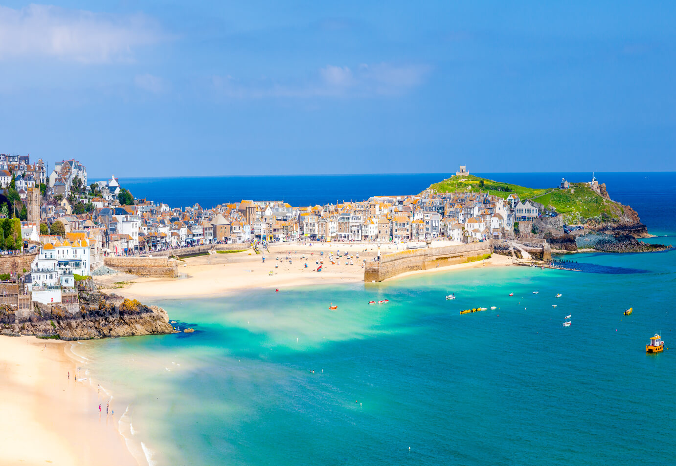Best Things To Do In St Ives Sykes Holiday Cottages