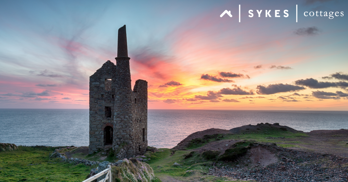 Poldark Filming Locations In Cornwall Sykes Cottages