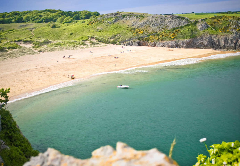 Best Family Beaches In Devon Or Cornwall