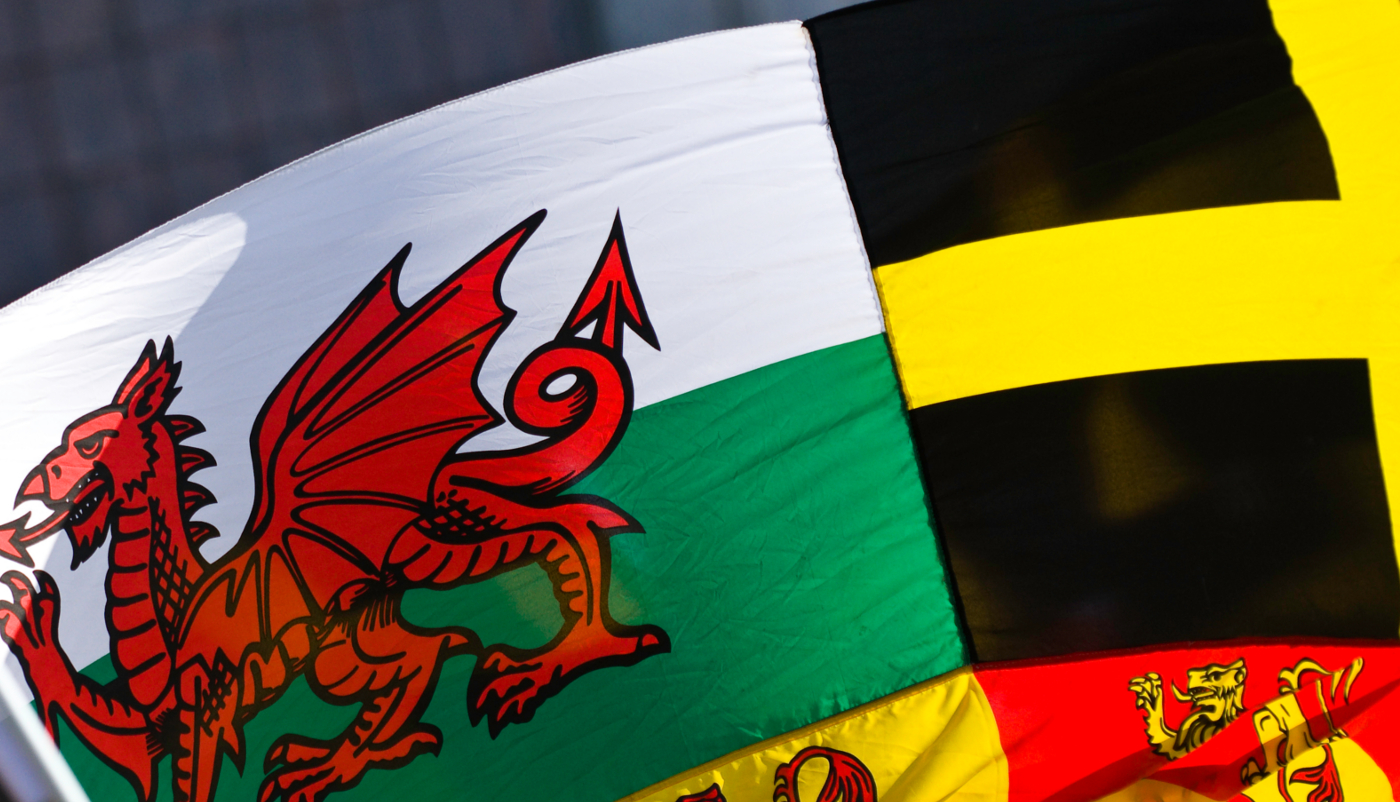 st david day facts
