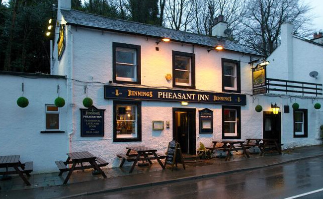 Best Pubs In Keswick For Food