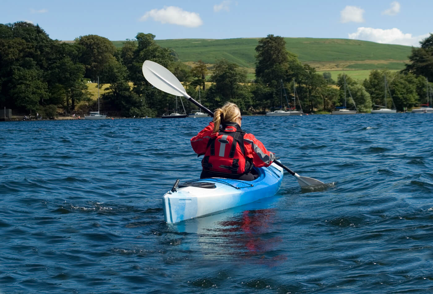 Top 5 Outdoor Activities In The Lakes Outdoor Guide