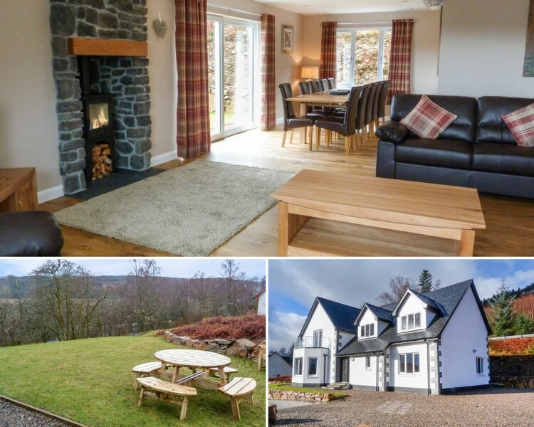 Last minute availability fathers day - Spean Bridge near Fort William, Fort William - Isle of Skye & The Western Isles
