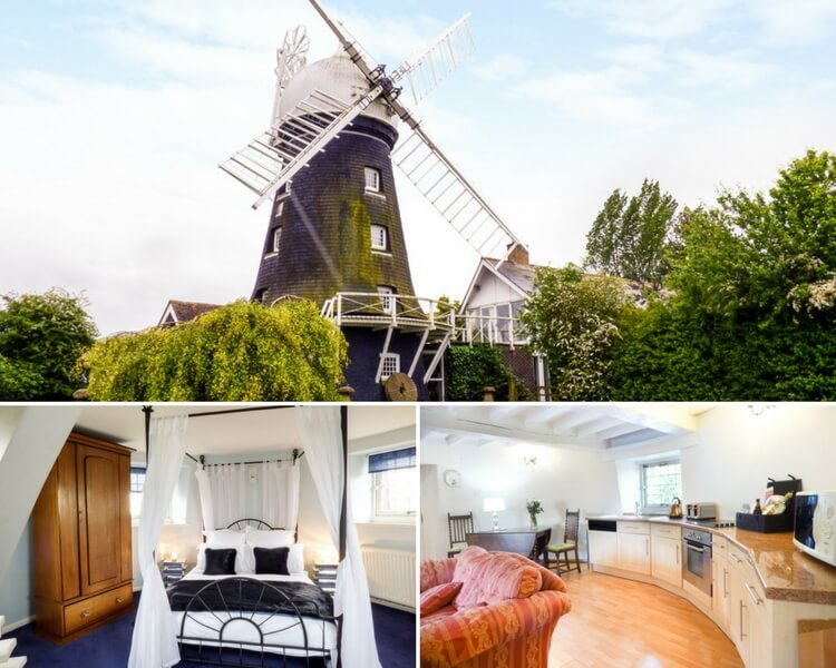 Last minute availability fathers day - the windmill - Barrowden near Morcott, Lincolnshire