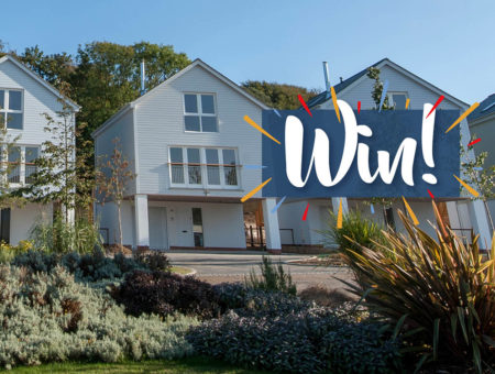 Monthly Prize Draw July - West Bay