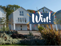 West Bay July prize draw 2017