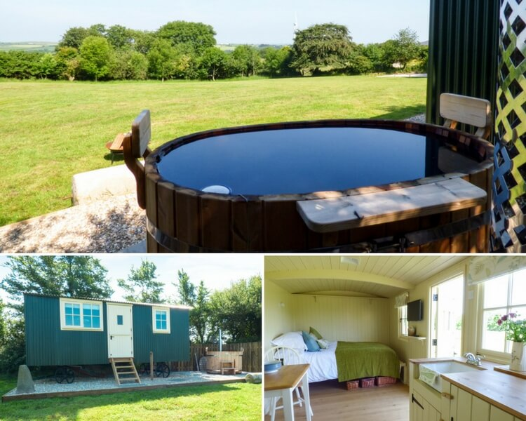 Bramble - 952168 - Holiday Cottages Available in August 2017