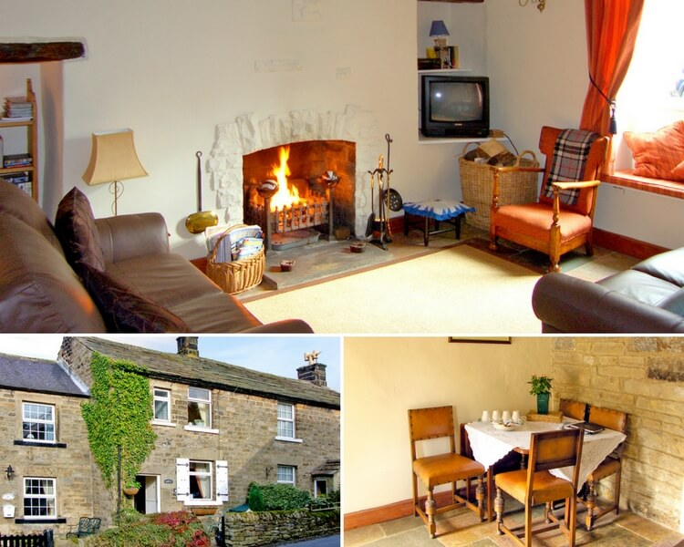 Nidcot - 2516 - Yorkshire Dales - Holiday Cottages Available in August 2017