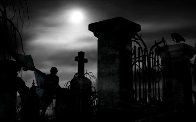 Whitby's Dracula