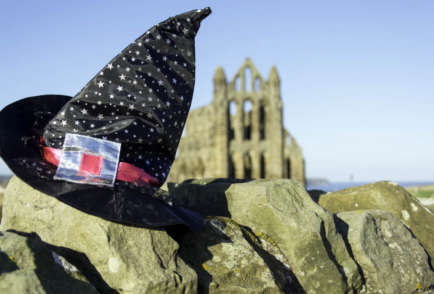 What is Whitby famous for feature