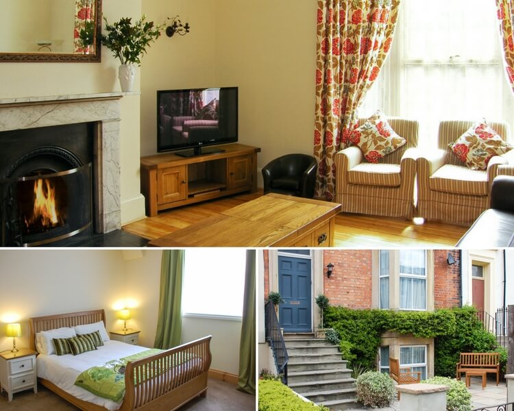 Best Cottages in Whitby - Large Groups - 6 Abbey Terrace